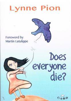 does everyone die 1ière couverture Lynne Pion 001