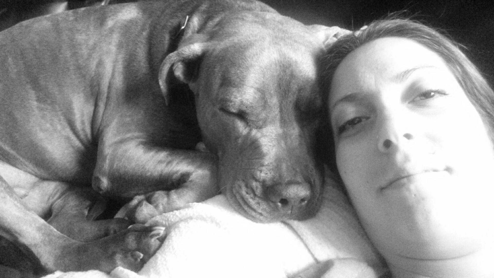 Ma fille et sa  Sookie Stafforshire